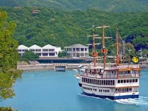 海鮮割烹ほてる 九十九島温泉 花みずきSASPA