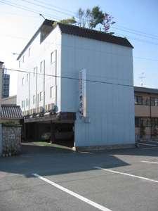 青芳ビジネスホテル
