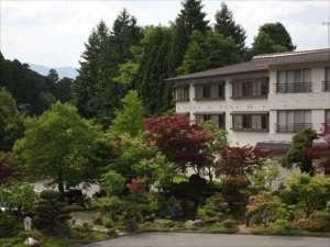 ホテル十和田荘の画像