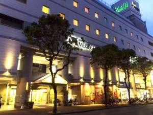 ホテルメリージュの画像