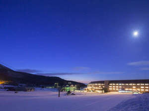 星野リゾート 磐梯山温泉ホテル