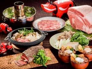 【和牛フェア】2021年1月1日~1月30日で、ビュッフェレストラン「kisse・kisse」の夕食にて実施。