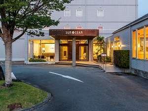 ホテルサンオーシャンの画像