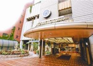 ホテル横浜キャメロットジャパン:写真
