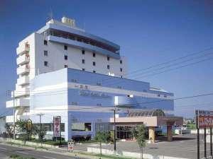佐久一萬里温泉ホテルゴールデンセンチュリーの画像