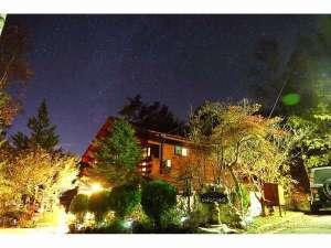 ジョバンニの小屋