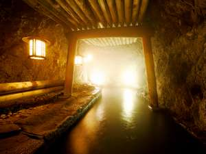【大浴場】麗人の湯・洞窟風呂(朝5時男女入替)