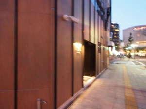 HOTEL S-PRESSO -the North-