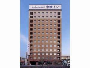 東横イン鹿児島中央駅東口:写真