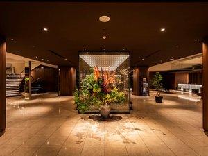 クサツエストピアホテル JR草津駅徒歩3分 駐車無料