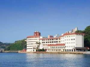 朝陽の宿 平戸温泉郷 平戸海上ホテルの画像