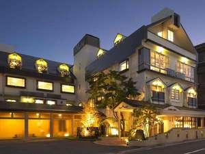 河口湖パークホテルの画像