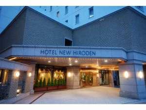 ホテル ニュ−ヒロデン:写真