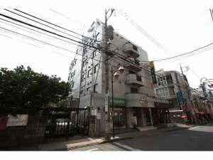 ビジネスホテル マーキュリー [ 東京都 東村山市 ]