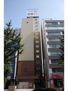 東横イン名古屋栄:写真