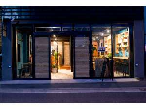 TONAGI Hostel&Cafe:写真