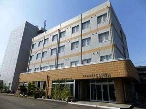 ホテルSANTA