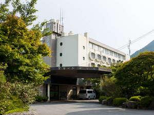 グリーンホテル [ 三重郡 菰野町 ]  湯の山温泉