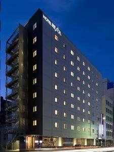 ホテルリソルトリニティ金沢:写真