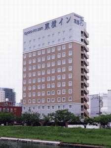 東横イン 水戸駅南口:写真