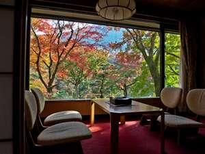 庭園側・準特別室(一例)