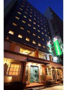 ニューオリエンタルホテル [ 大阪市 西区 ]