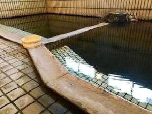 男性用 大浴場
