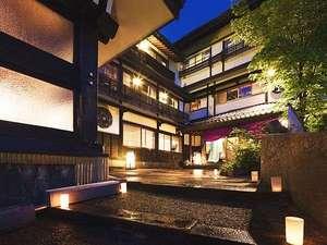 深山荘 高見屋  -MIYAMASO TAKAMIYA-