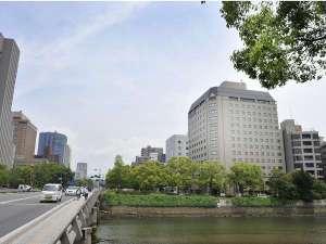 ホテルサンルート広島 image