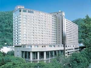 定山渓ビューホテルの画像