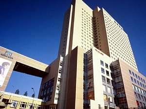 横浜桜木町ワシントンホテル:写真