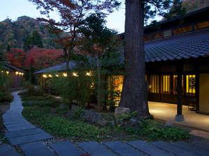 有馬山叢 御所別墅(ごしょべっしょ) [ 神戸市 北区 ]  有馬温泉