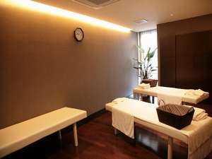 Spa Libran Treatment Room