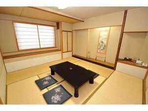 和室(8畳)【注意】全室有線LANは対応しておりません【無線LANのみの対応】