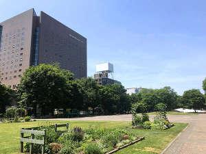 札幌ビューホテル大通公園 [ 札幌市 中央区 ]