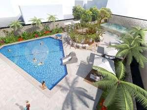 2020年12月1日オープン 沖縄逸の彩 温泉リゾートホテル