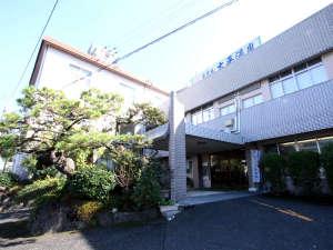 ホテル太平温泉