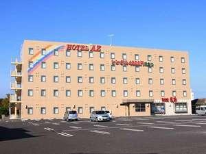 HOTEL AZ 大分豊後高田店