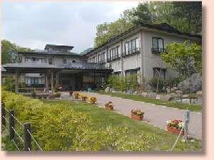 湯宿 梅川荘のイメージ