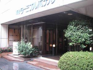 新潟ターミナルホテル:写真