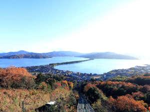 天橋立 眺望絶景の宿 松風荘(しょうふうそう) image