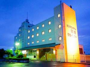 ビジネスホテル羽根伊勢インター (エリアワングループ) [ 三重県 伊勢市 ]