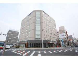 ダイワロイネットホテル宇都宮の画像