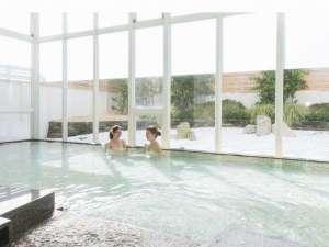大浴場【営業時間】16:00~24:00、 06:00~10:00