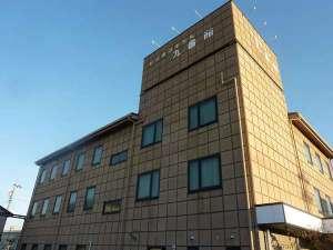ビジネスホテル九番館:写真