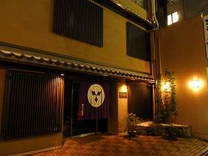 ホテル飯田 [ 京都市 下京区 ]