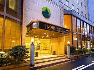 アークホテル大阪−ルートインホテルズ−:写真