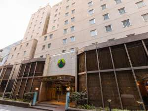 アークホテル大阪心斎橋 (ルートインホテルズ) 旧:アークホテル大阪 [ 大阪市 中央区 ]