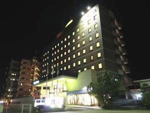 アパホテル<加賀大聖寺駅前>の画像
