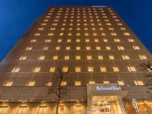 リッチモンドホテル宇都宮駅前の画像